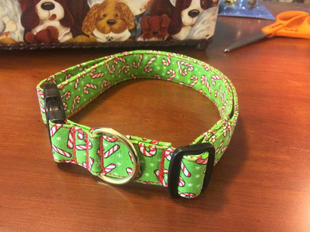 DIY Dog Collar  11 DIY Dog Collars For Your Favorite Pooch
