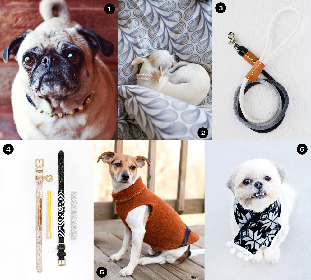 DIY Dog Gifts  Dog Milk Holiday Gift Guide 30 DIY Gifts for Dogs Dog Milk