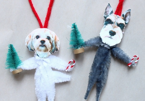 DIY Dog Gifts  13 DIY Gifts for Dogs and Dog Lovers thegoodstuff