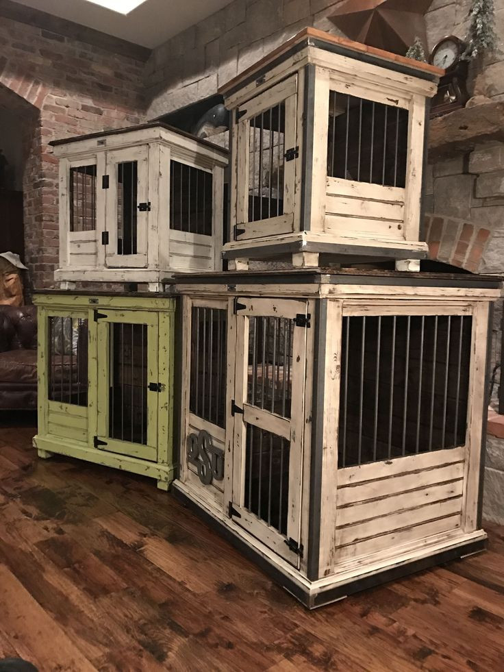 Best ideas about DIY Dog Kennel Indoor . Save or Pin Best 25 Wooden dog kennels ideas on Pinterest Now.