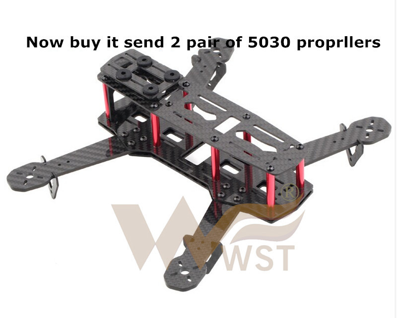 Best ideas about DIY Drone Kits . Save or Pin Aliexpress Buy WST DIY drone FPV mini quadcopter Now.