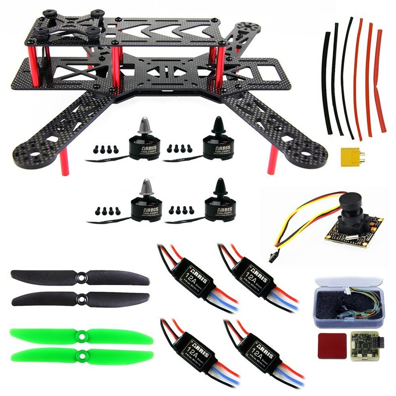 Best ideas about DIY Drone Kits . Save or Pin Best RC Quadcopter Drones Now.