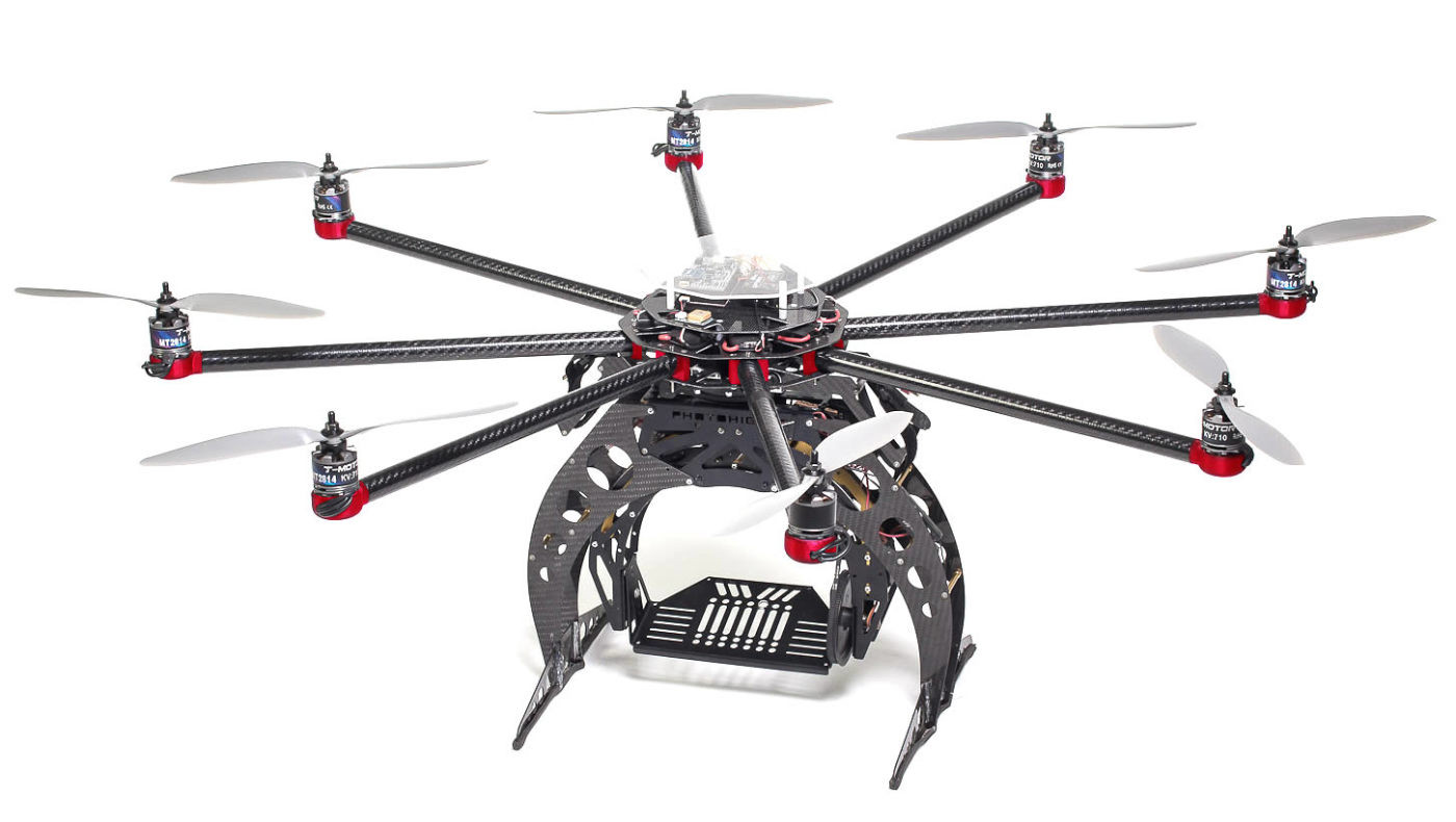 Best ideas about DIY Drone Kits . Save or Pin SteadiDrone New drone manufacturer for RTF kits DIY Drones Now.
