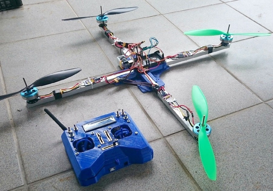 Best ideas about DIY Drone Kits . Save or Pin Best Quadcopter Kit Reviews Top 5 Products Buyer s Guide Now.