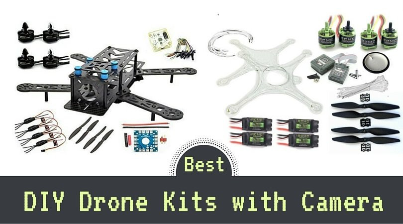 Best ideas about DIY Drone Kits . Save or Pin Best DIY Drone Kits with Camera Now.