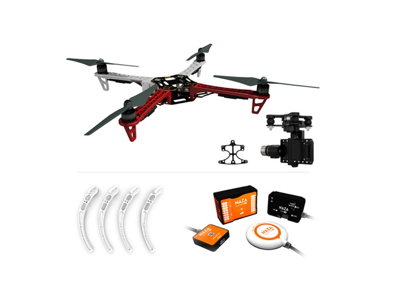 Best ideas about DIY Drone Kits . Save or Pin DIY drones 20 kits to build your own TechRepublic Now.