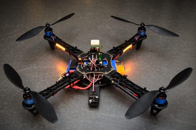 Best ideas about DIY Drone Kits . Save or Pin DIY Quadcopter Kit Buying The Right Kit Expert s Review Now.