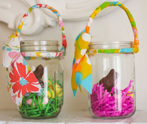Best ideas about DIY Easter Gifts . Save or Pin 65 Attractive DIY Easter Gift Ideas For All Ages Now.
