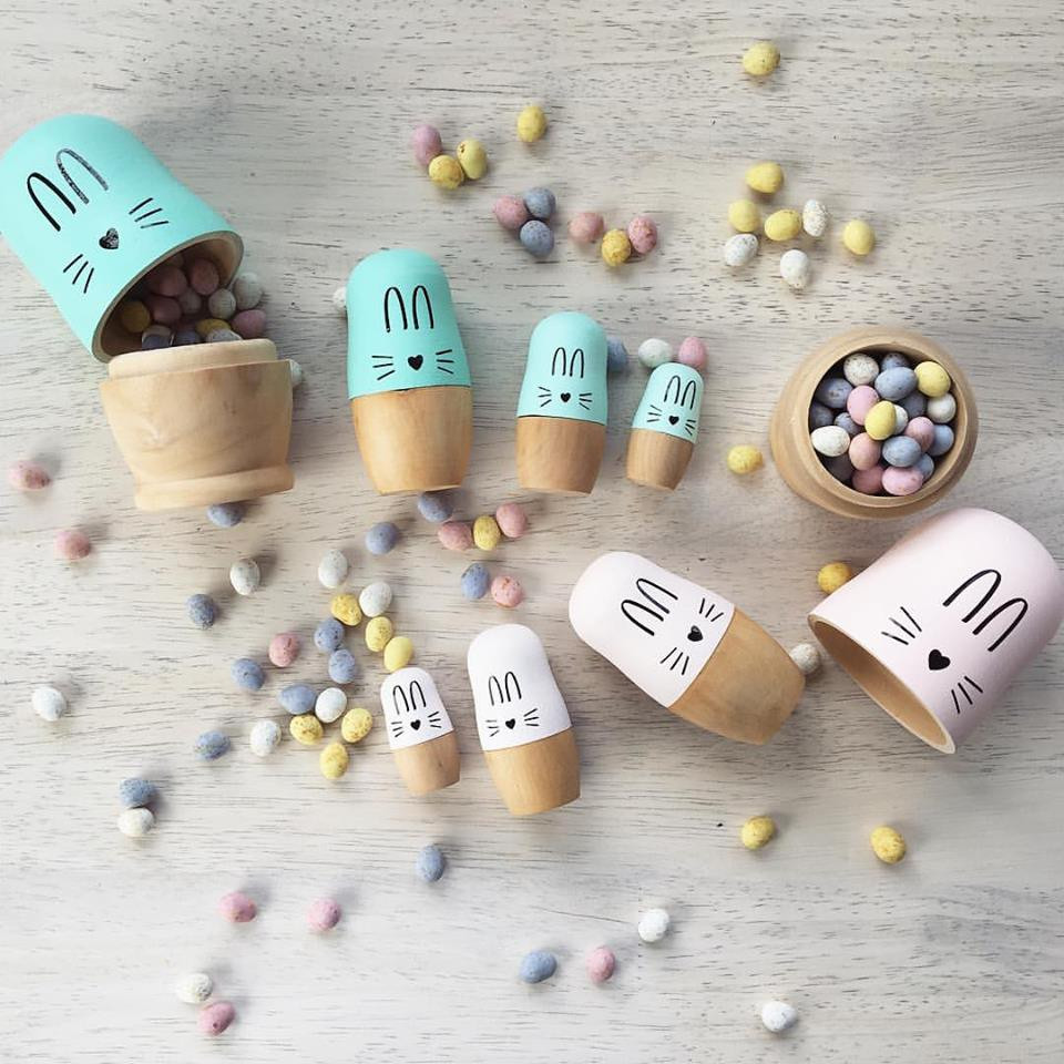 Best ideas about DIY Easter Gifts . Save or Pin 40 Adorable DIY Easter Gifts You Would Love Trying Now.