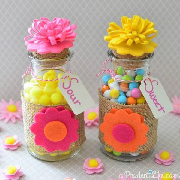 Best ideas about DIY Easter Gifts . Save or Pin Cute and Inexpensive Easter Gift Ideas Easyday Now.