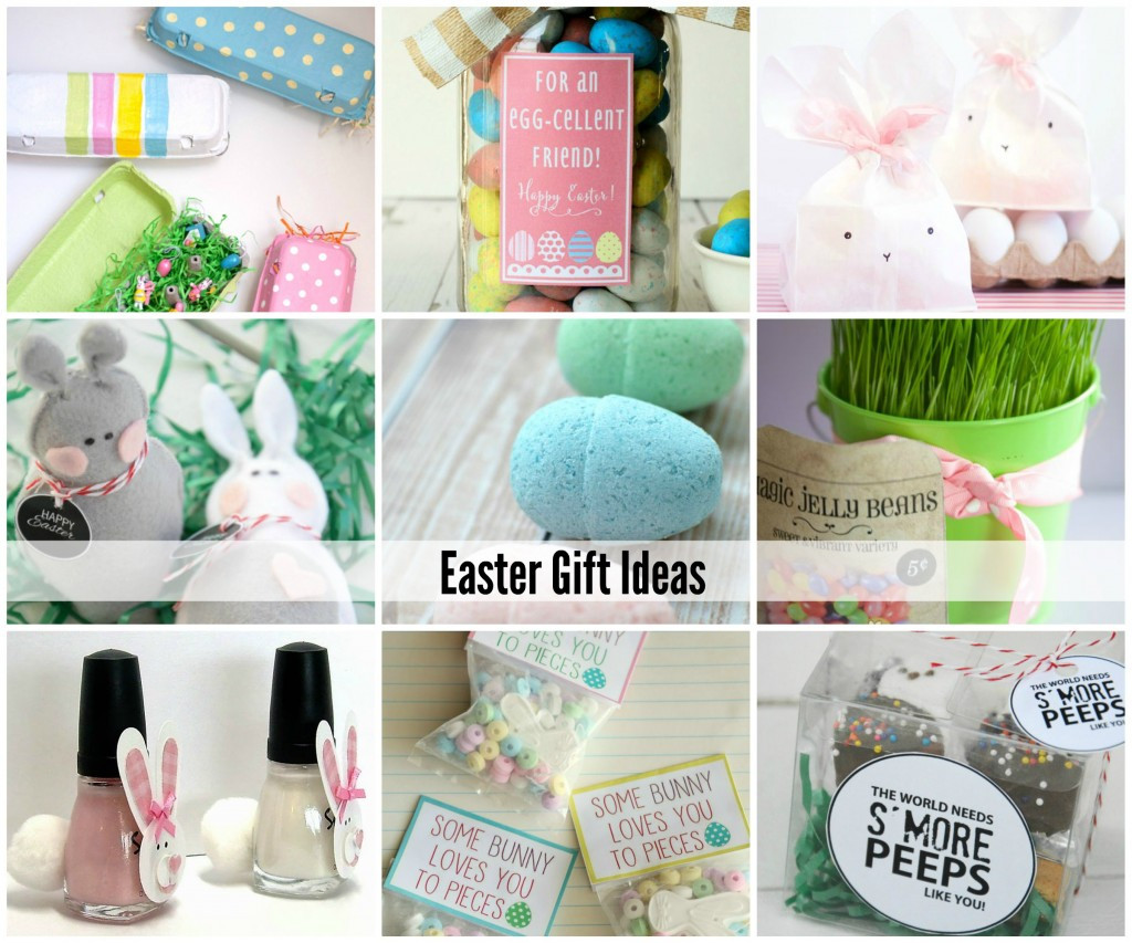 Best ideas about DIY Easter Gifts . Save or Pin Easter Bunny Crafts Activities and Treat Ideas The Idea Now.