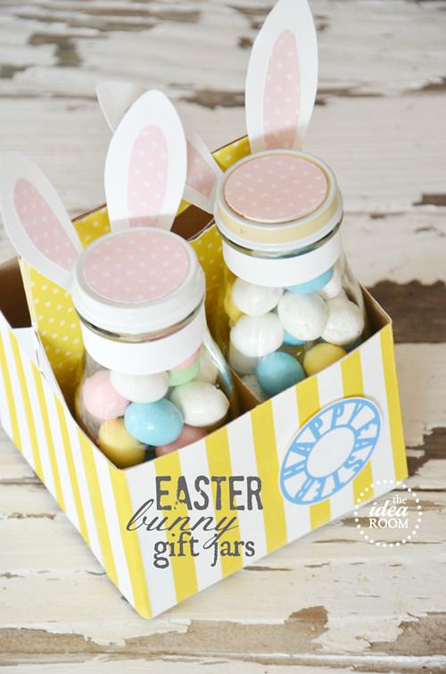 Best ideas about DIY Easter Gifts . Save or Pin DIY Easter Gift Ideas The Idea Room Now.