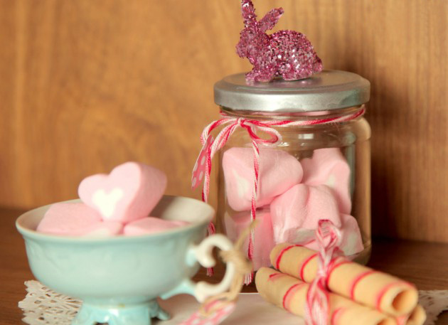 Best ideas about DIY Easter Gifts . Save or Pin Homemade Easter t ideas 4 Easy DIY projects for kids Now.