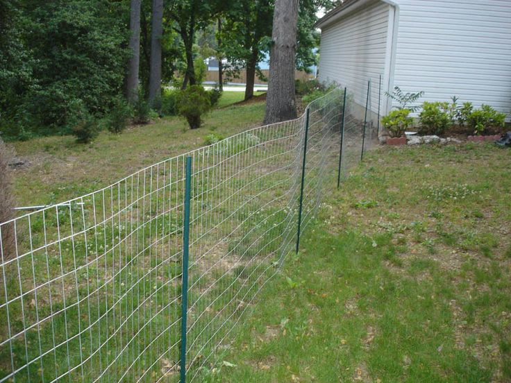 DIY Electric Dog Fence  Pin by Chicken Coop Hacks on Cheap chicken coop ideas