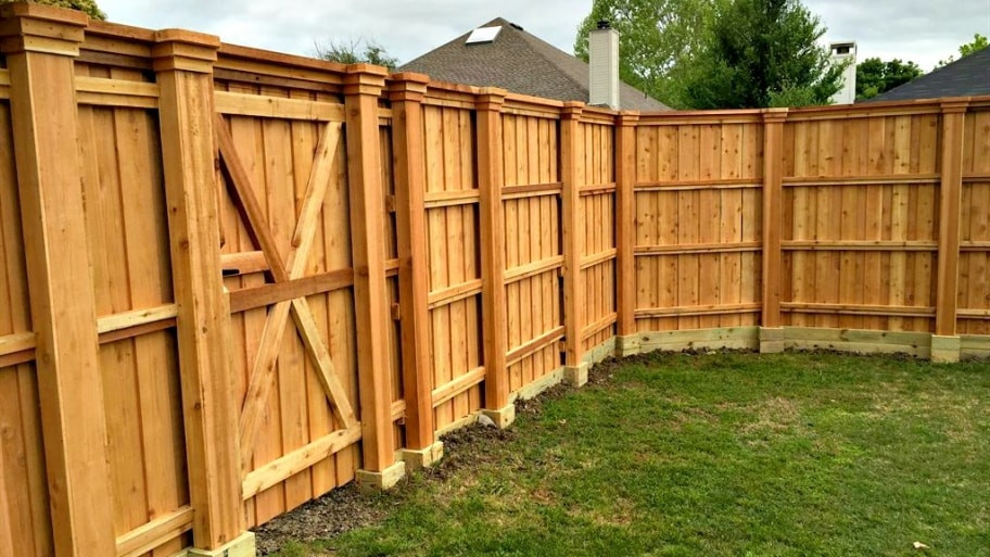 DIY Fence Building  How to Build a Fence as a DIY Project