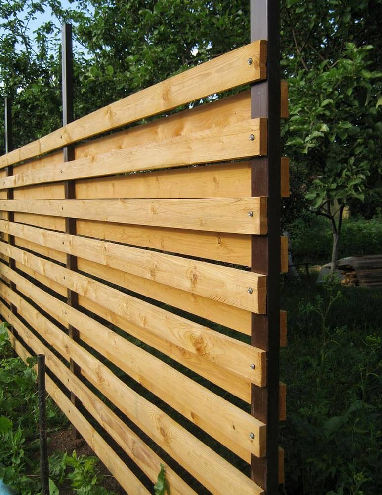 DIY Fence Building  24 Best DIY Fence Decor Ideas and Designs for 2019