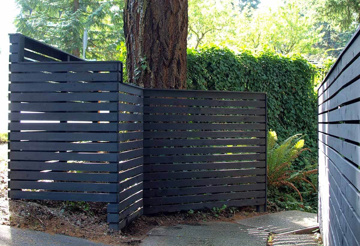 DIY Fence Building  24 Best DIY Fence Decor Ideas and Designs for 2017