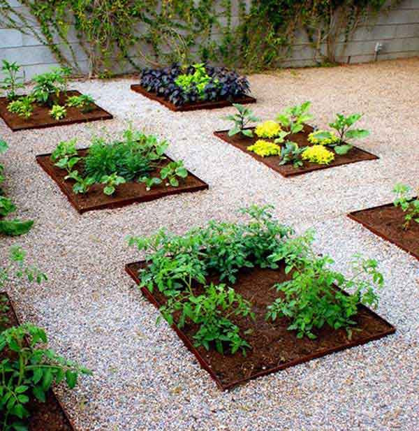 Best ideas about Diy Garden Ideas . Save or Pin 22 DIY Gardening Projects That You Can Actually Make Now.