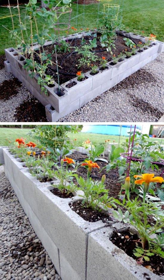 Best ideas about Diy Garden Ideas . Save or Pin 20 Genius DIY Garden Ideas on a Bud Now.