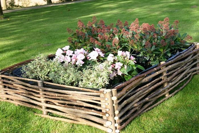Best ideas about Diy Garden Ideas . Save or Pin DIY Garden Decorating Project Ideas Now.