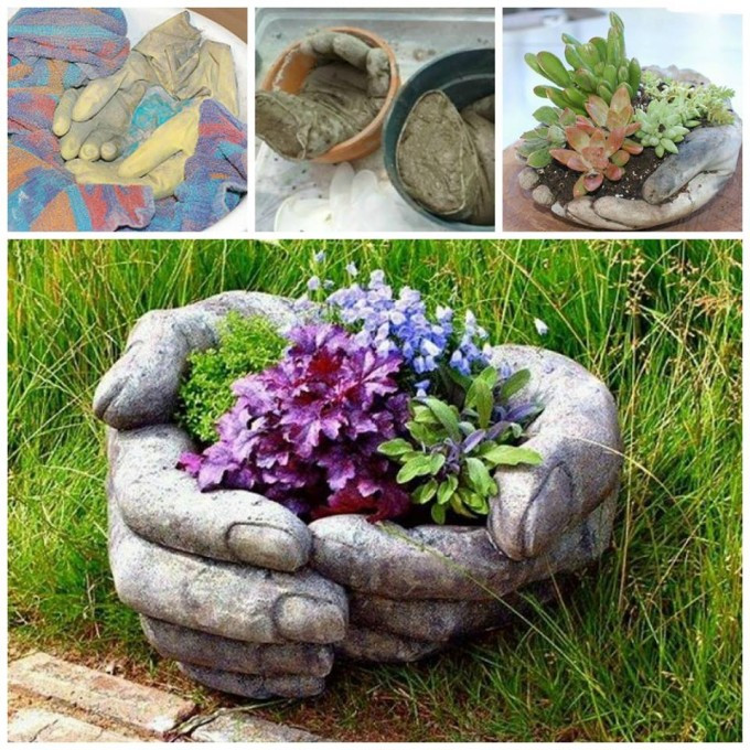Best ideas about Diy Garden Ideas . Save or Pin The BEST Garden Ideas and DIY Yard Projects Kitchen Fun Now.