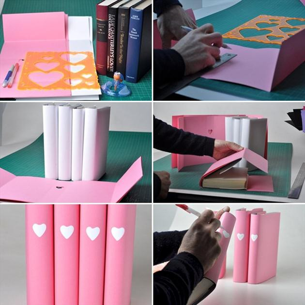 Best ideas about Diy Gift Ideas For Girlfriend . Save or Pin Homemade Valentine's Day ts for her 9 Ideas for your Now.