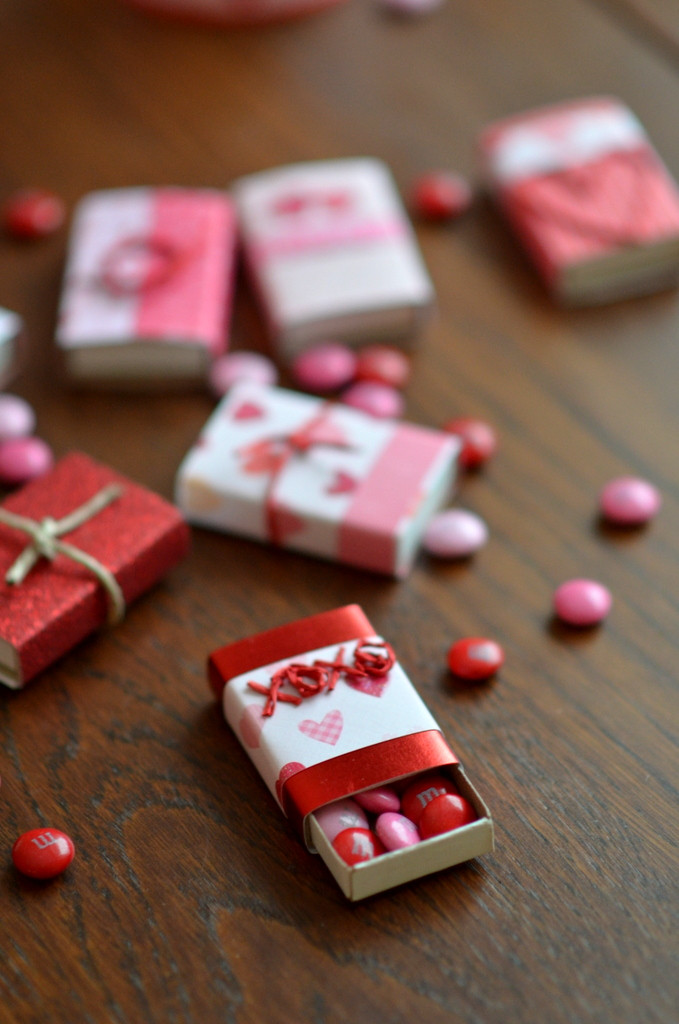 Best ideas about Diy Gift Ideas For Girlfriend . Save or Pin 21 DIY Valentine s Gifts For Girlfriend Will Actually Love Now.