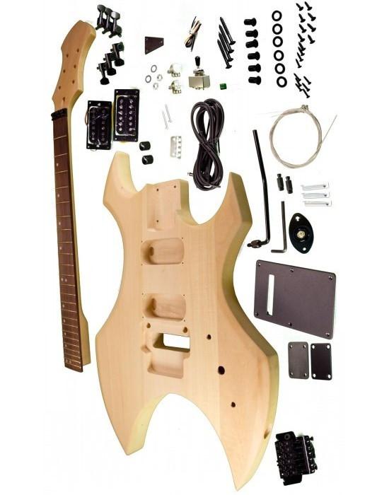 DIY Guitar Kits Suppliers  Aliexpress Buy BC Rich electric guitar kits Diy