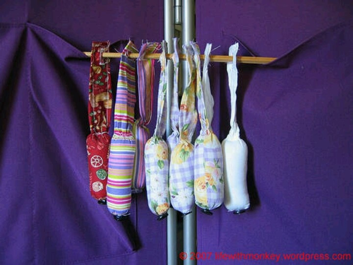 Best ideas about DIY Hair Curlers . Save or Pin 11 best images about DIY hair rollers on Pinterest Now.