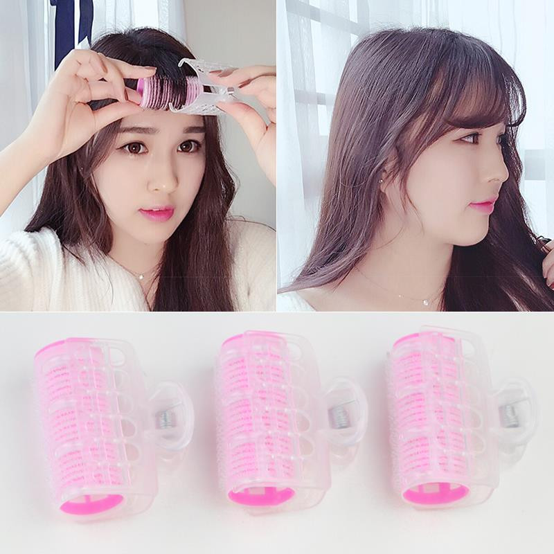 Best ideas about DIY Hair Curlers . Save or Pin 3pcs Magic Hair Curlers DIY Plastic end 5 17 2018 10 15 PM Now.