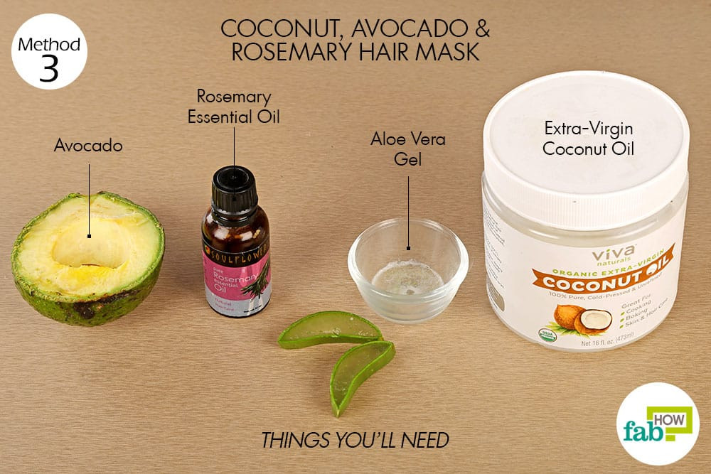 Best ideas about DIY Hair Growth Mask . Save or Pin Top 5 DIY Homemade Hair Masks for Maximum Hair Growth Now.