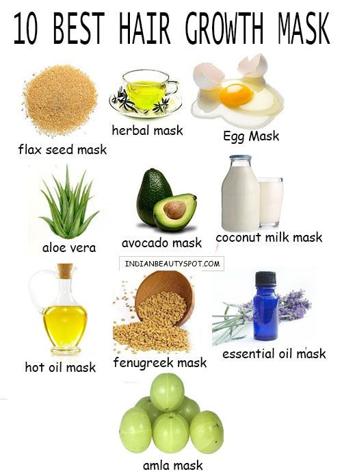 Best ideas about DIY Hair Growth Mask . Save or Pin How to Grow your Hair Longer without Biotin Treatment Now.