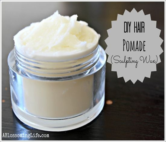 Best ideas about DIY Hair Pomade . Save or Pin 17 Best images about hairdos on Pinterest Now.