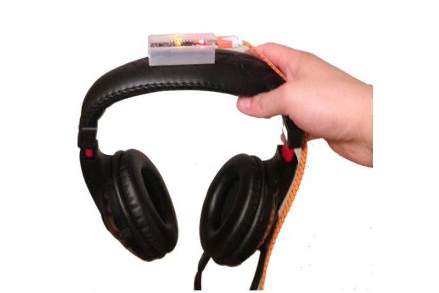 DIY Head Tracking  TrackIMU DIY Kit IMU Based Wearable Head Track from