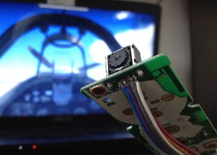 DIY Head Tracking  DIY Game Head Tracker Created Using Wii Remote Camera
