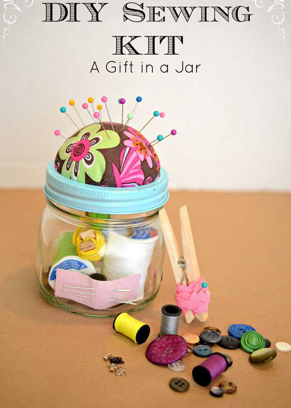 Diy Holiday Gift Ideas  24 Quick and Cheap DIY Christmas Gifts Ideas Amazing DIY