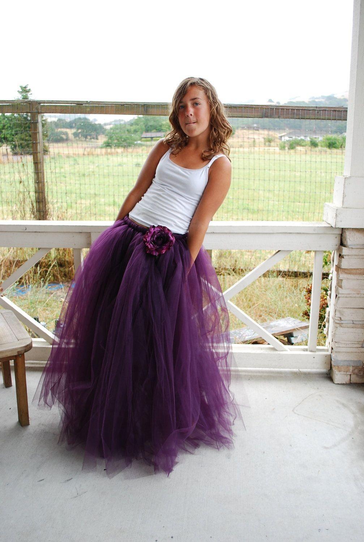 DIY Hydroseed Kit  E9f37d2fb4 B Diy Long Tulle Skirt For
