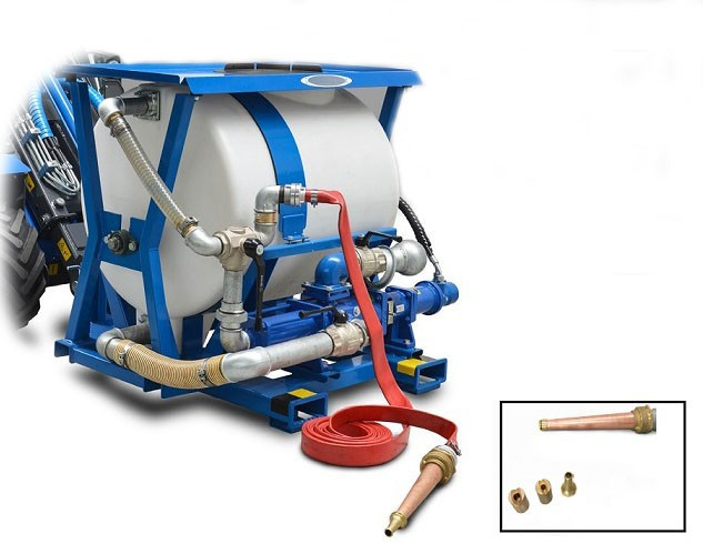 Best ideas about DIY Hydroseeding Kit . Save or Pin Diy Hydroseeder Now.