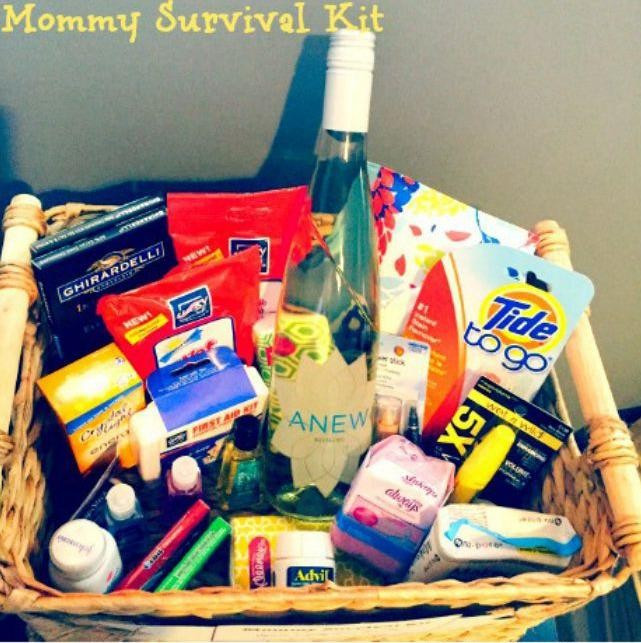 Best ideas about DIY Hydroseeding Kit . Save or Pin Diy Mom Survival Kit Now.