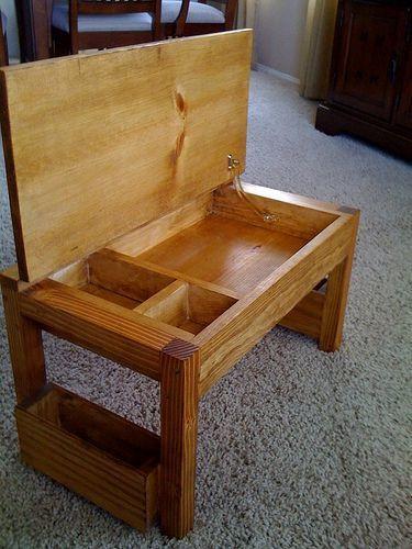 Best ideas about DIY Kids Desk Plans . Save or Pin Ana White Build a Scrap Lap Desk Now.
