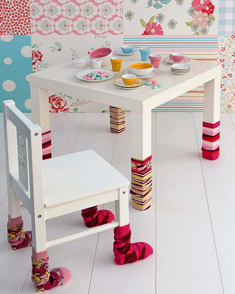 Best ideas about Diy Kids Room . Save or Pin DIY decorations for children rooms six easy and quick Now.