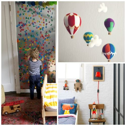 Best ideas about Diy Kids Room . Save or Pin Diy Kids Decor Gpfarmasi 1668ac0a02e6 Now.