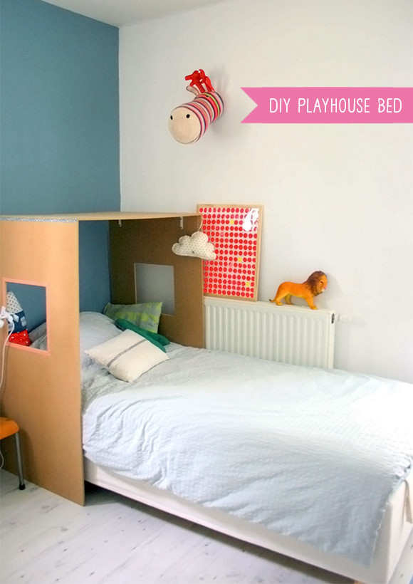 Best ideas about Diy Kids Room . Save or Pin Quartos diferentes SaltoAlto & Mamadeiras Now.