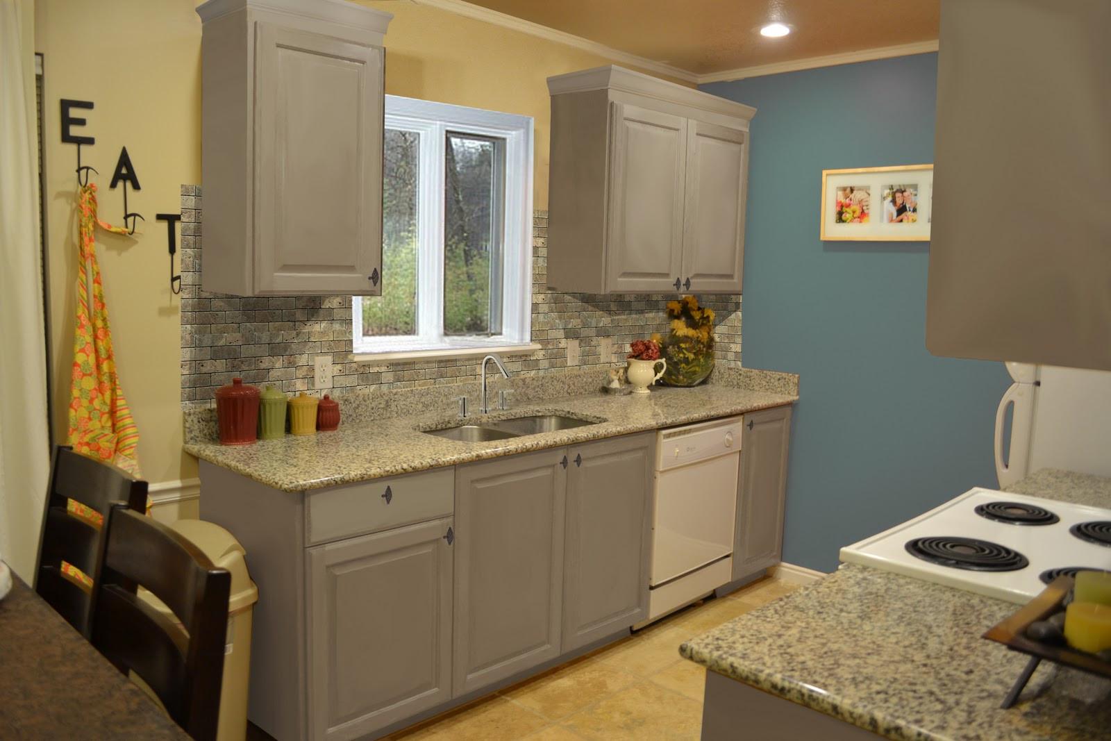 Best ideas about DIY Kitchen Cabinets Paint . Save or Pin Diy Painting Kitchen Cabinets ALL ABOUT HOUSE DESIGN Now.