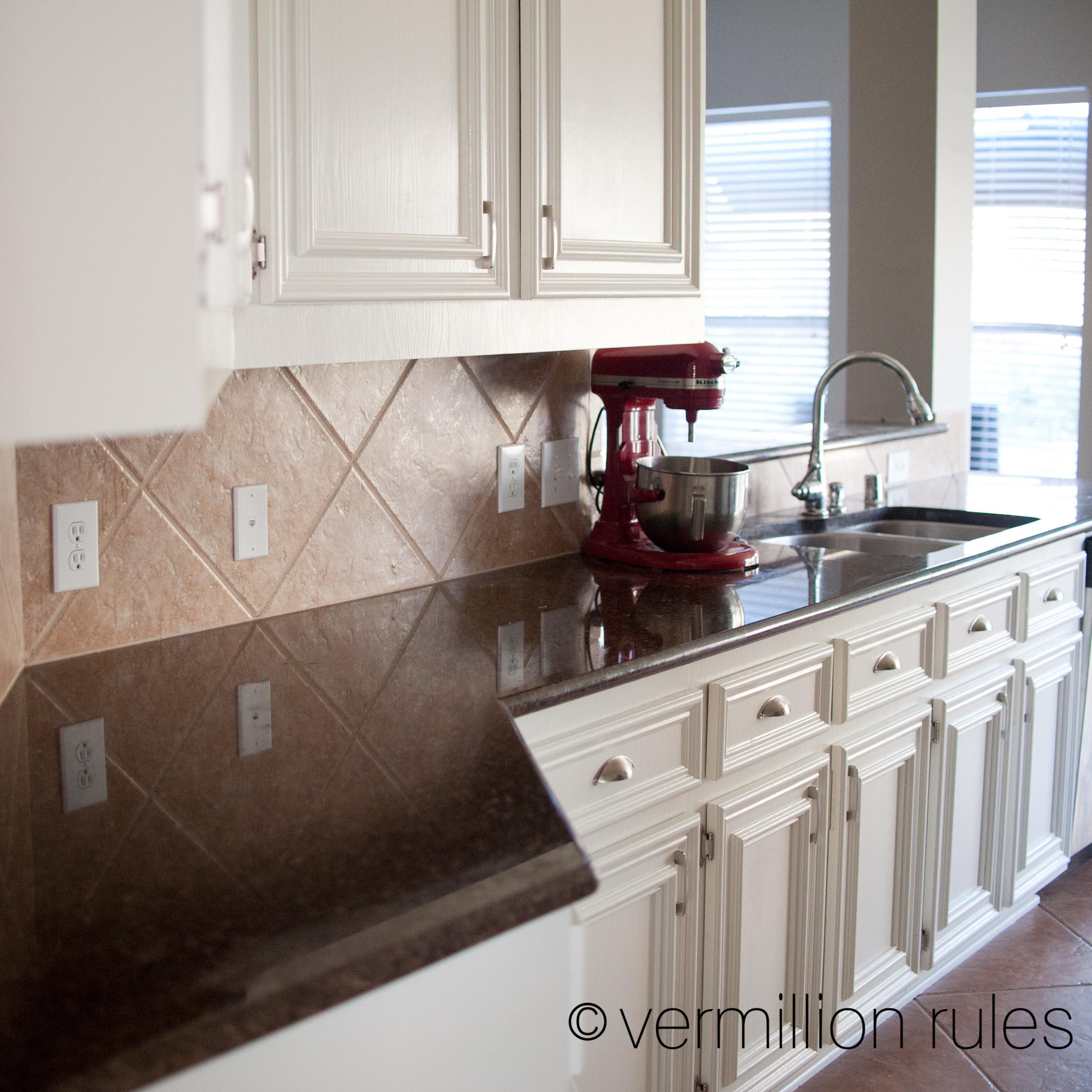 Best ideas about DIY Kitchen Cabinets Paint . Save or Pin A DIY Project Painting Kitchen Cabinets Now.