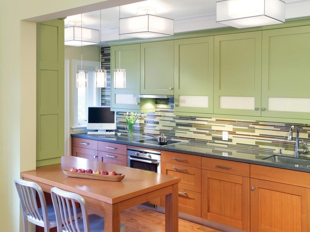 Best ideas about DIY Kitchen Cabinets Paint . Save or Pin Secret Easy Diy Painting Kitchen Cabinets — The Decoras Now.