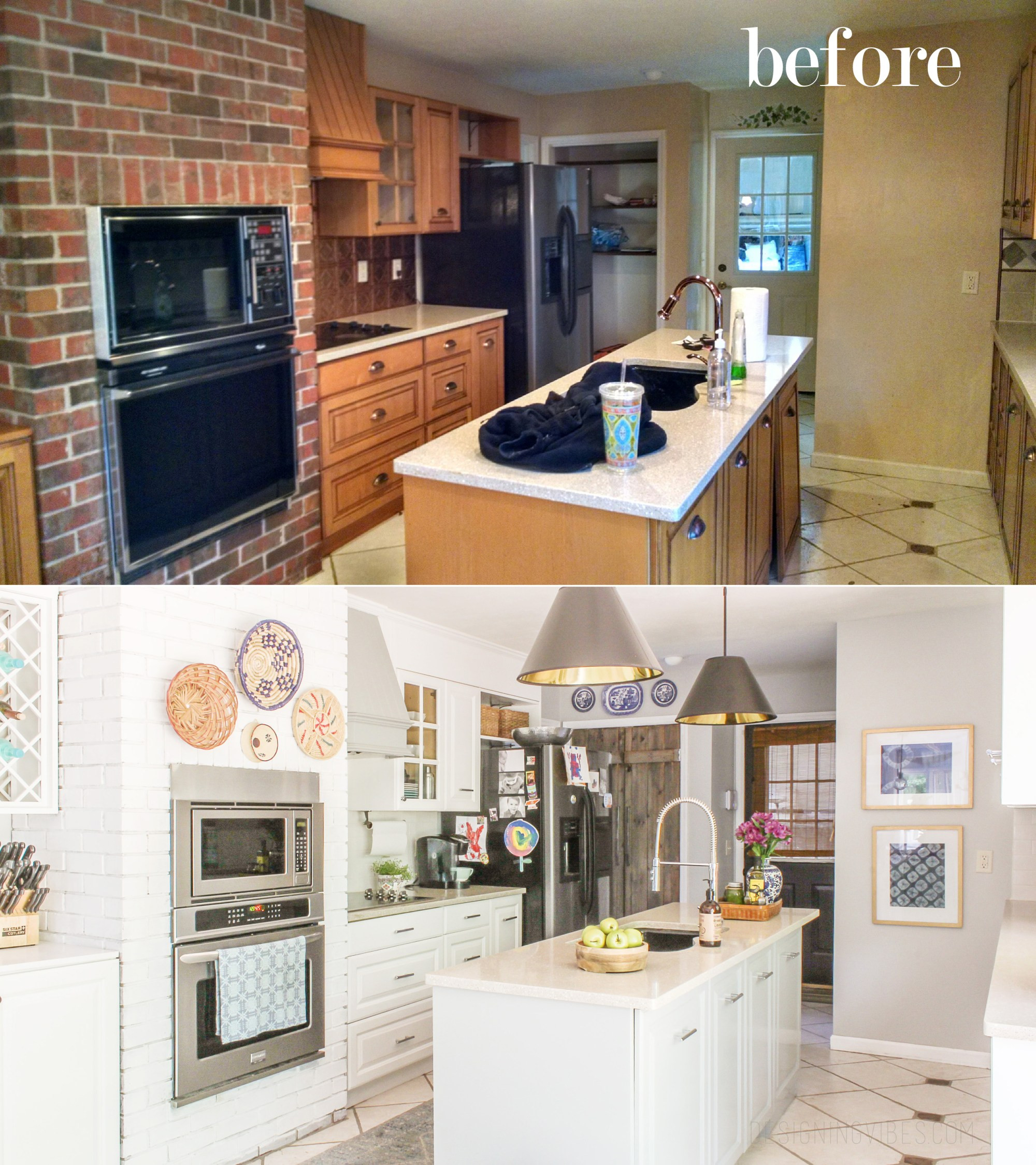 Best ideas about Diy Kitchen Ideas On A Budget . Save or Pin 5 Diy Bud Kitchen Renovations diy Thought Now.