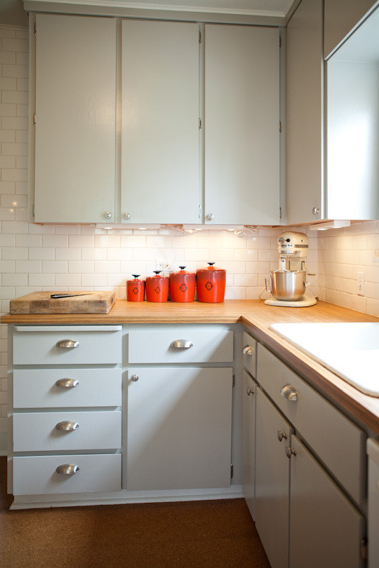 Best ideas about Diy Kitchen Ideas On A Budget . Save or Pin diy kitchen renovation on a bud Now.