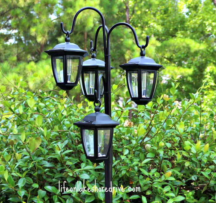 Best ideas about DIY Lamp Post . Save or Pin Clever Chicks Blog Hop 48 Now.