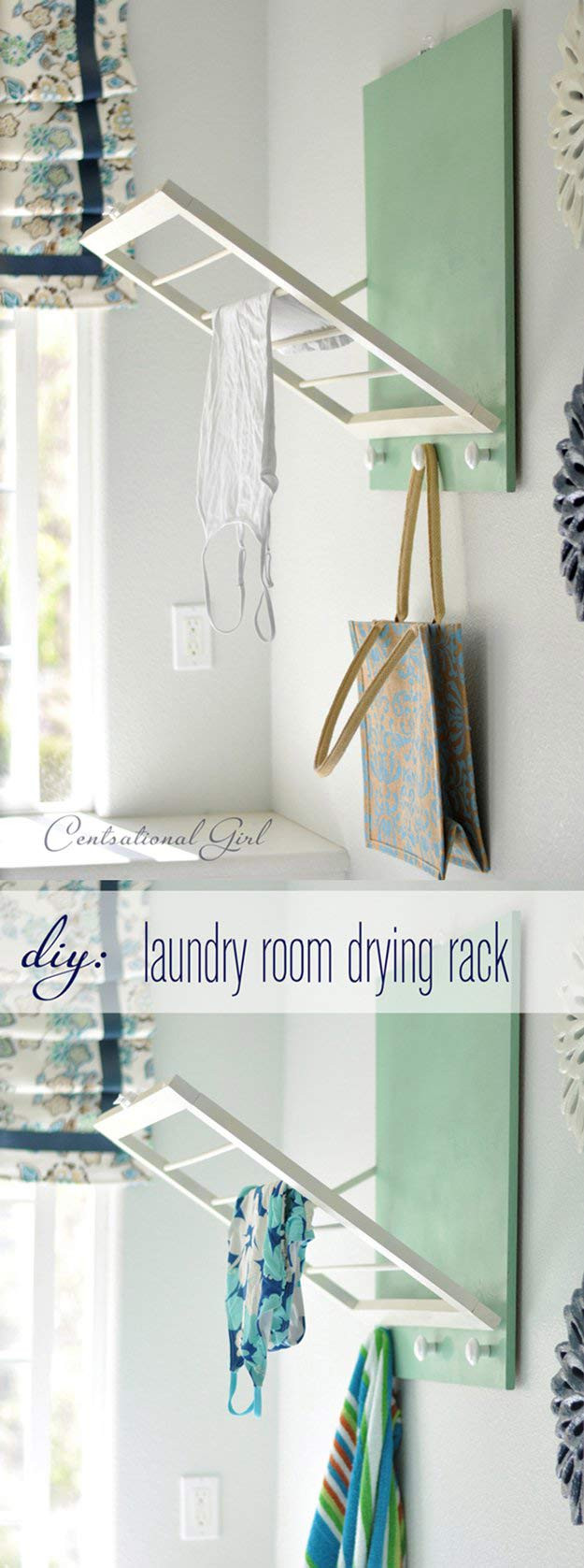 Best ideas about Diy Laundry Room Ideas . Save or Pin 17 Brilliant DIY Laundry Room Organization Ideas and Tips Now.